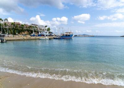 Patitiri Beach