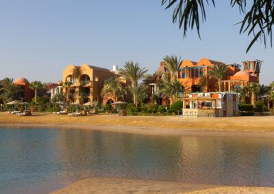 Ägypten El Gouna