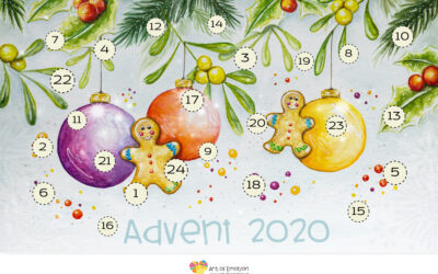 Adventkalender 2020