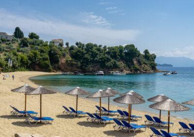 Skiathos Achladies Beach