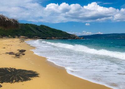 Skiathos Mandraki Beach