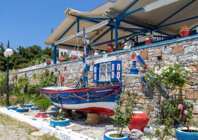 Skopelos Ouzeri o Tasos