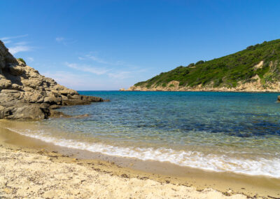 Skiathos Hidden Beach